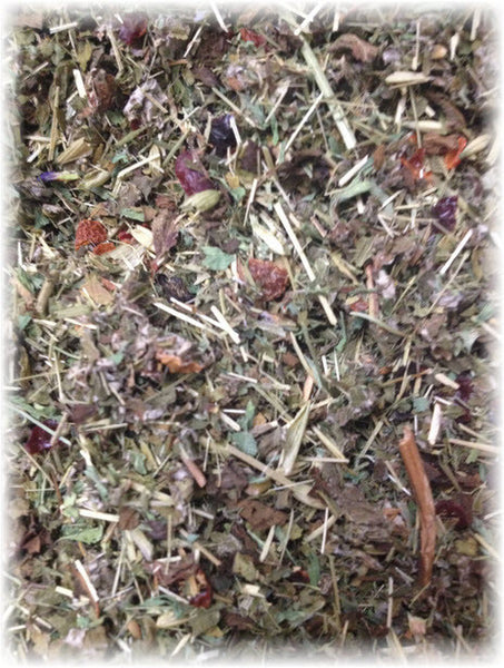 Bundle of Joy Pregnancy Herbal Tea - Umami Tea