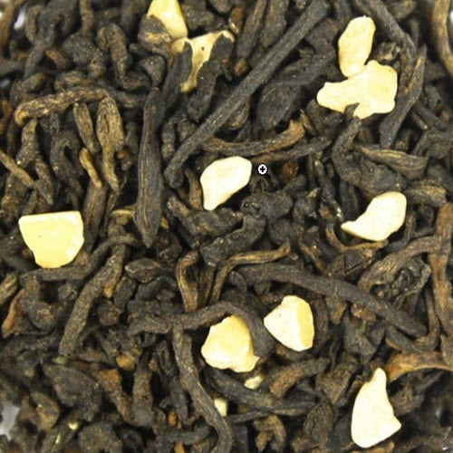 BUTTERSCOTCH TOFFEE PU-ERH TEA