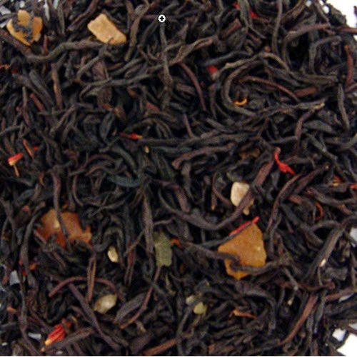 Caribbean Red Papaya Black Tea