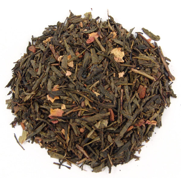 Sweet Spicy Cinnamon Green Tea - Umami Tea