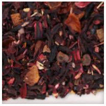 Cranberry Burst Fruit Tea