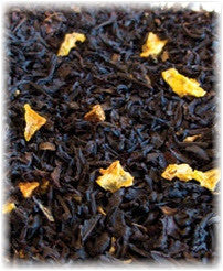 Darling Clementine Black Tea - Umami Tea