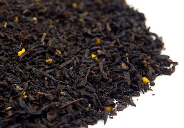 Touch of Honey Black Tea - Umami Tea