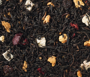 Splash of Honey Black Tea - Umami Tea