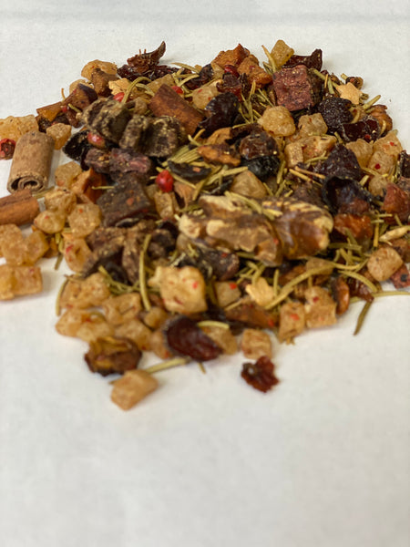 Maple Brown Sugar - Herbal Tea