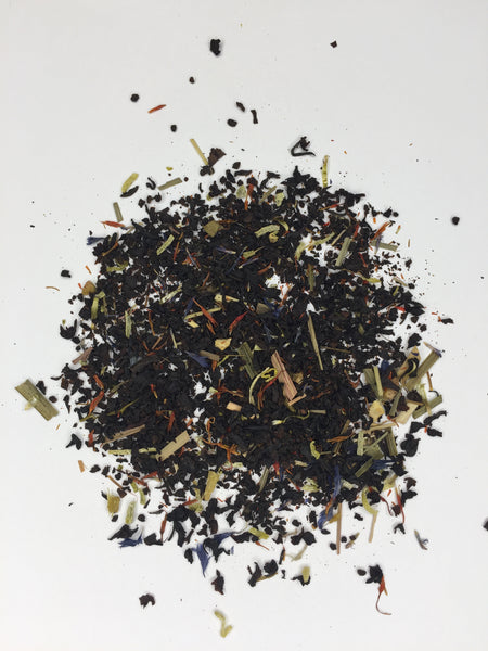 Tropical Breeze Black Tea - Umami Tea