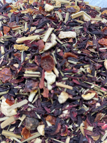 Heavenly Retreat Herbal Tea
