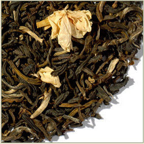 Jasmine Citrus Blossoms Oolong Tea