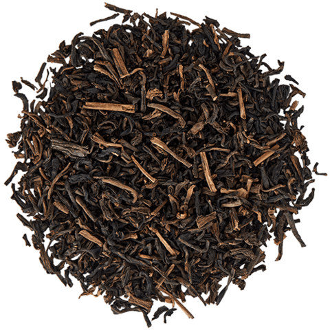 Just Peachy Decaf BLACK TEA - Umami Tea