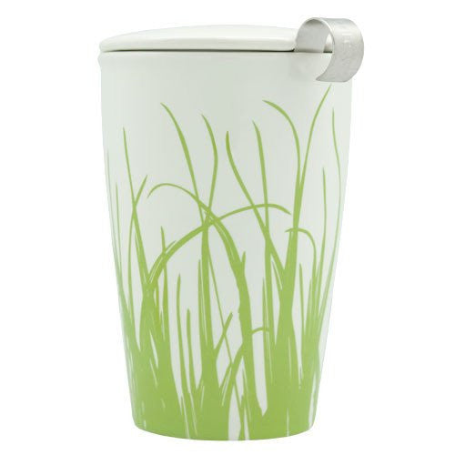 Kati Tea Brewing System by Tea Forte - Spring Grass Tea Mug - Umami Tea