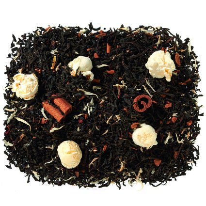 Maple Snow Cream BLACK TEA