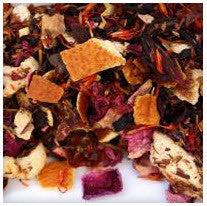 PASSIONATELY ORANGE FRUIT TEA - Umami Tea