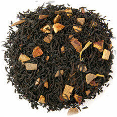 Savory Orange Black Tea - Umami Tea