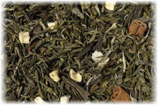 Secret Gardens White Tea - Umami Tea