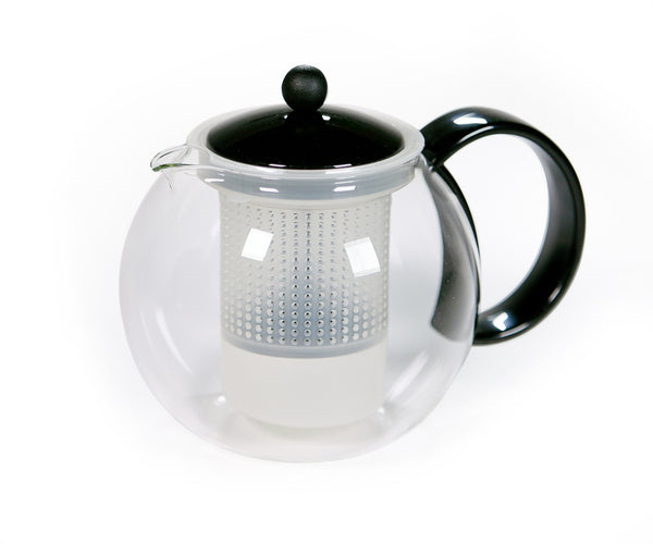 TEA POT/PRESS - Umami Tea