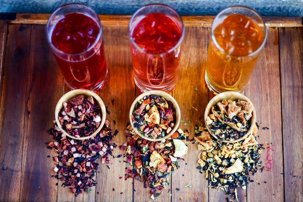 Taste of Summer - Umami Tea Sampler