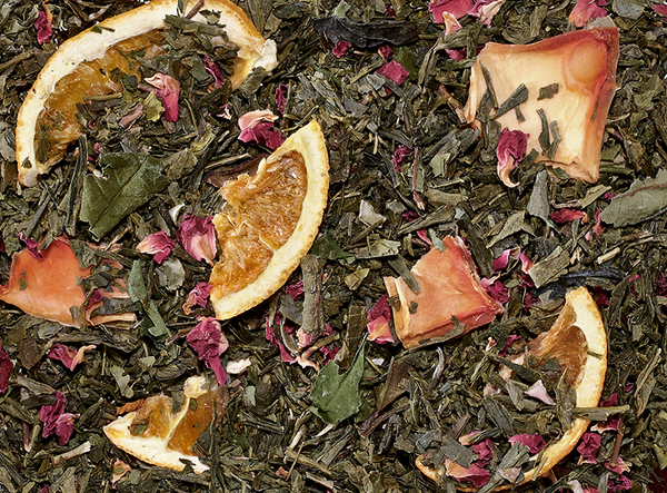 Summer Breeze - Green & White Tea - Umami Tea