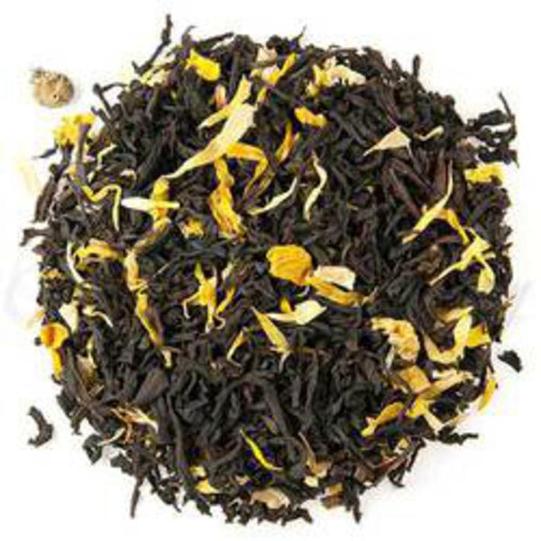 Sweet Maple Cream Black Tea