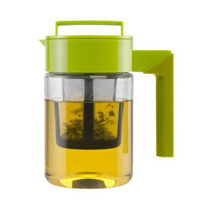 HOT TEA MAKER WITH JACKET - Umami Tea