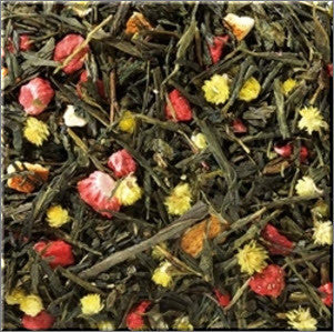 The Magic Flute Green Tea - Umami Tea