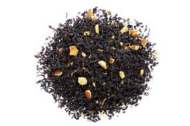 Touch of Lemon Black Tea - Umami Tea