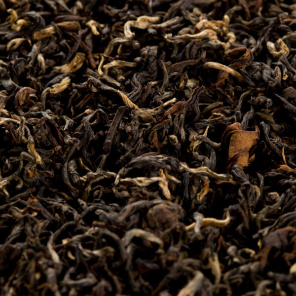 Darjeeling 2nd Flush FTGFOP-1 Makaibari Estate - Umami Tea