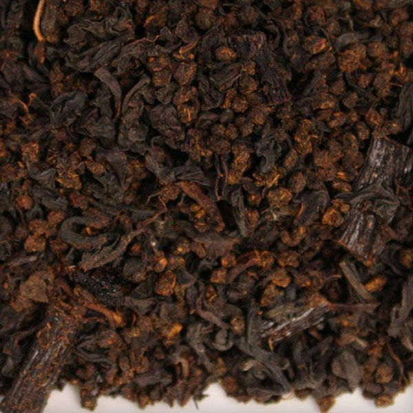 Sweet Vanilla Crème Decaf Black Tea - Umami Tea