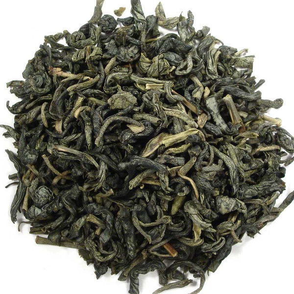 YOUNG HYSON - CHUN MEE GREEN TEA - Umami Tea