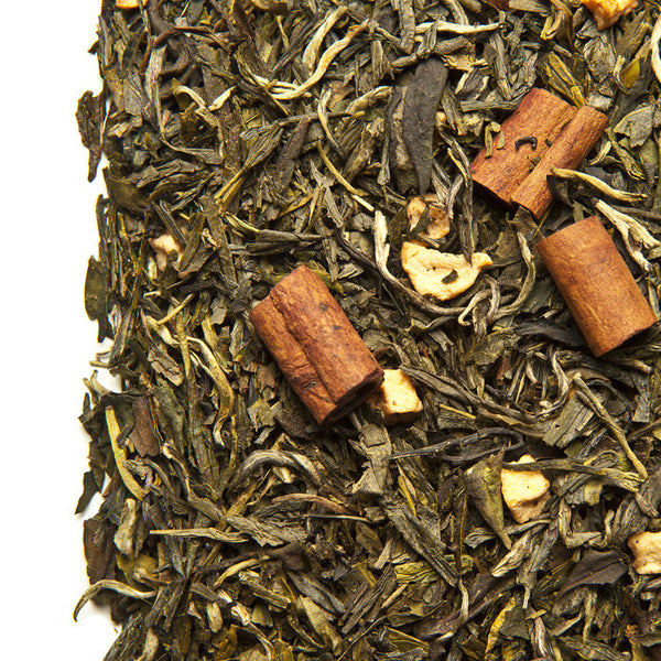 Secret Gardens White Tea