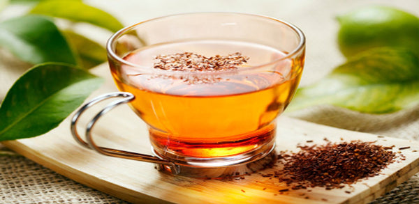 Chocolate Mint Truffle Rooibos Tea