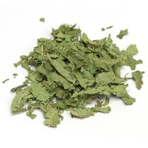 Lemon verbena leaf whole