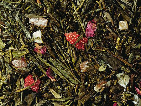 Kissed By Angels - Green & White Tea - Umami Tea