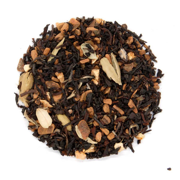 Decaf MASALA CHAI Black Tea - Umami Tea
