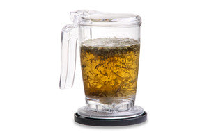 BREW AND TOUCH TEA MAKER