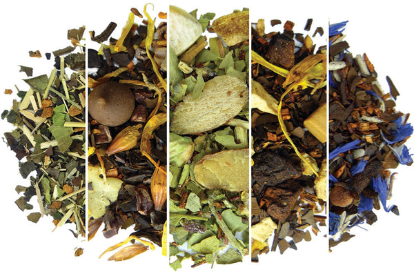 Spring has Sprung - Umami Tea Sampler
