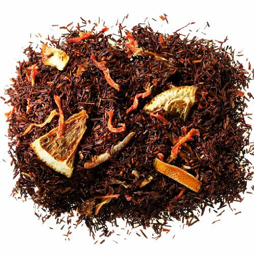 Zesty Orange Marzipan - Rooibos - Umami Tea