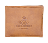 Guys Leather Wallet - F19 - Simply Southern