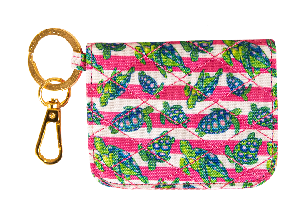 Quilted ID Wallet - S20 - Simply Southern