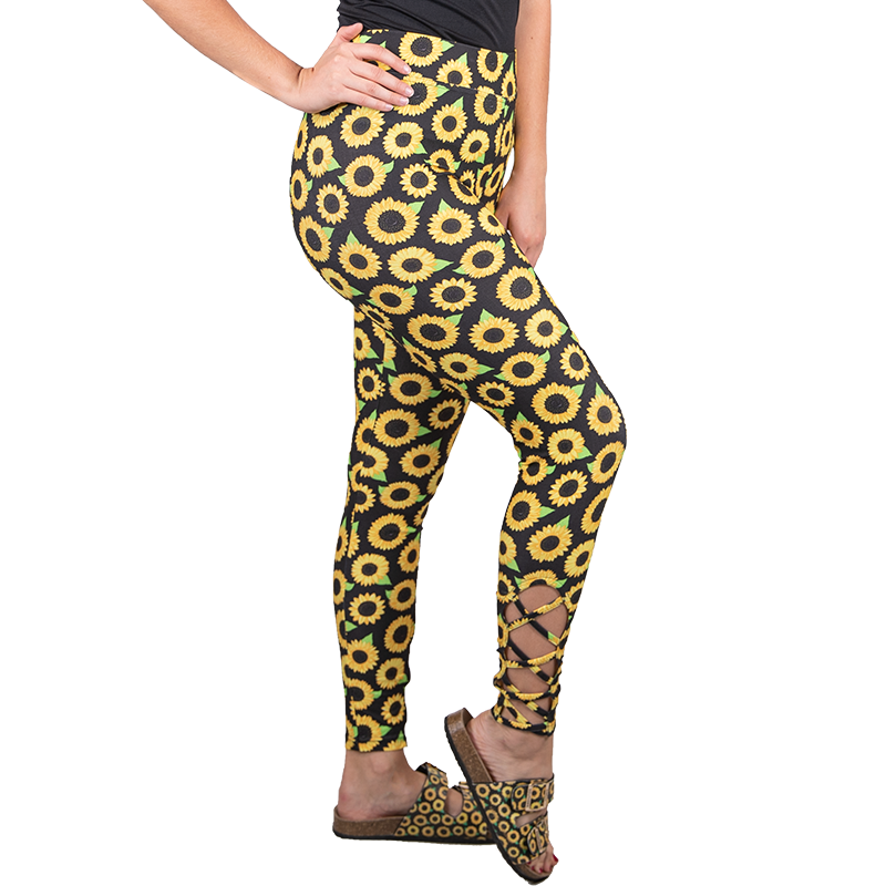 Leggings - OS - S20 - Simply Southern