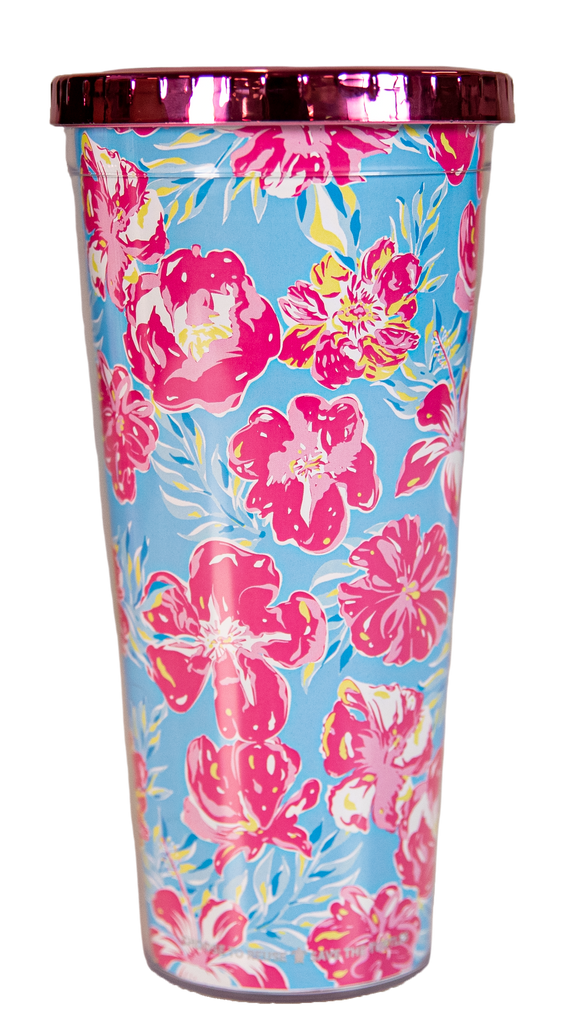 Plastic Tumbler - S20 - Simply Southern