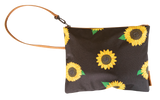 Sunflower Brush/Wet Bag - S20 - Simply Southern