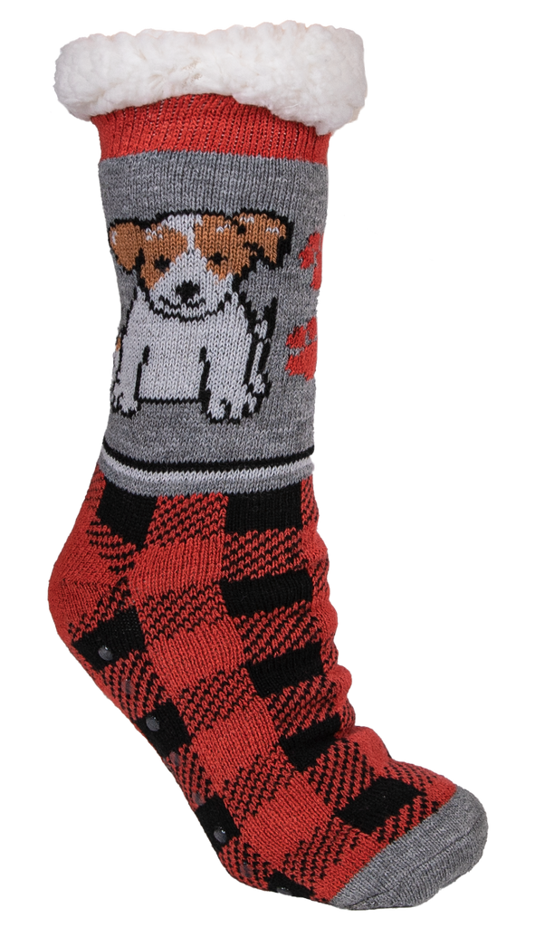 Camper Socks Animal - F20 - Simply Southern