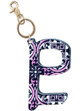 Hands Free Key Chain - F20 - SS