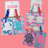 Luggage Tags - S20 - Simply Southern