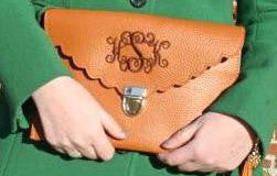 Scalloped - Clutches