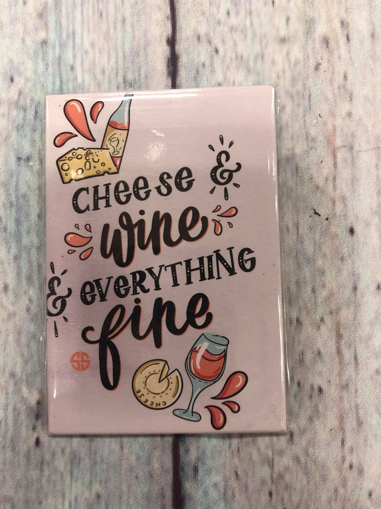 Simple Life Magnets - S20- Simply Southern
