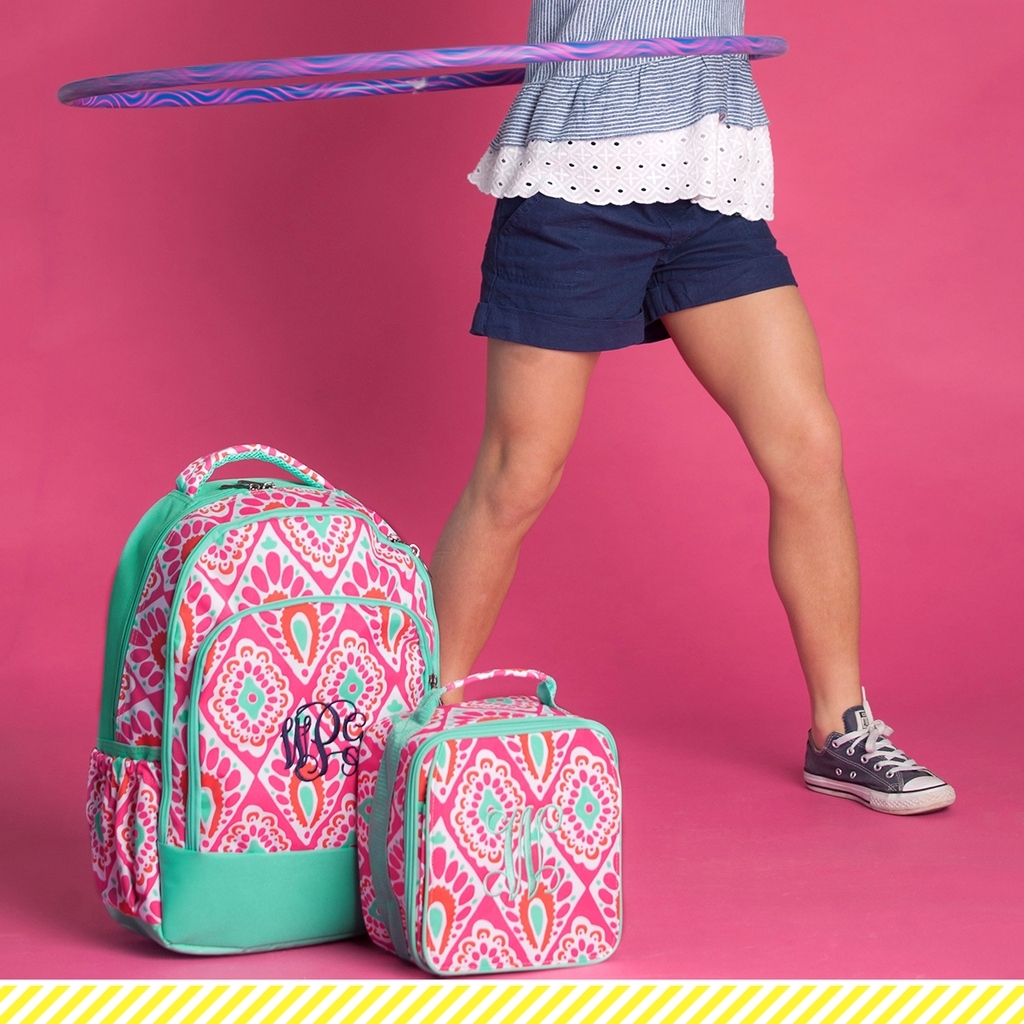 Beachy Keen Backpack Set