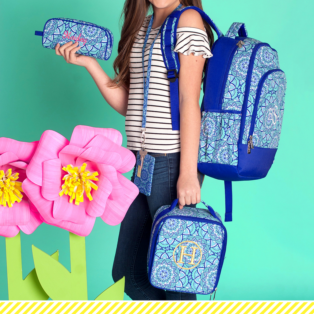 Day Dream Backpack Set