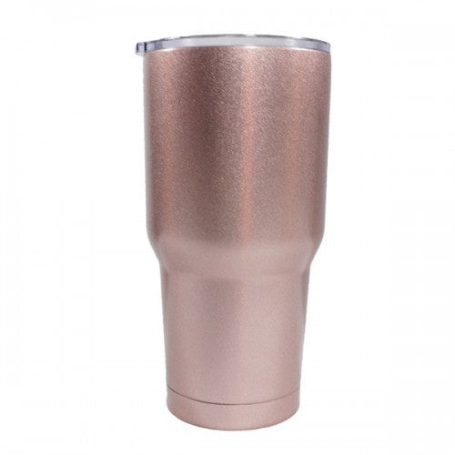 30 oz Tumbler - Simply Southern - 24 hours cold / 8 hours hot
