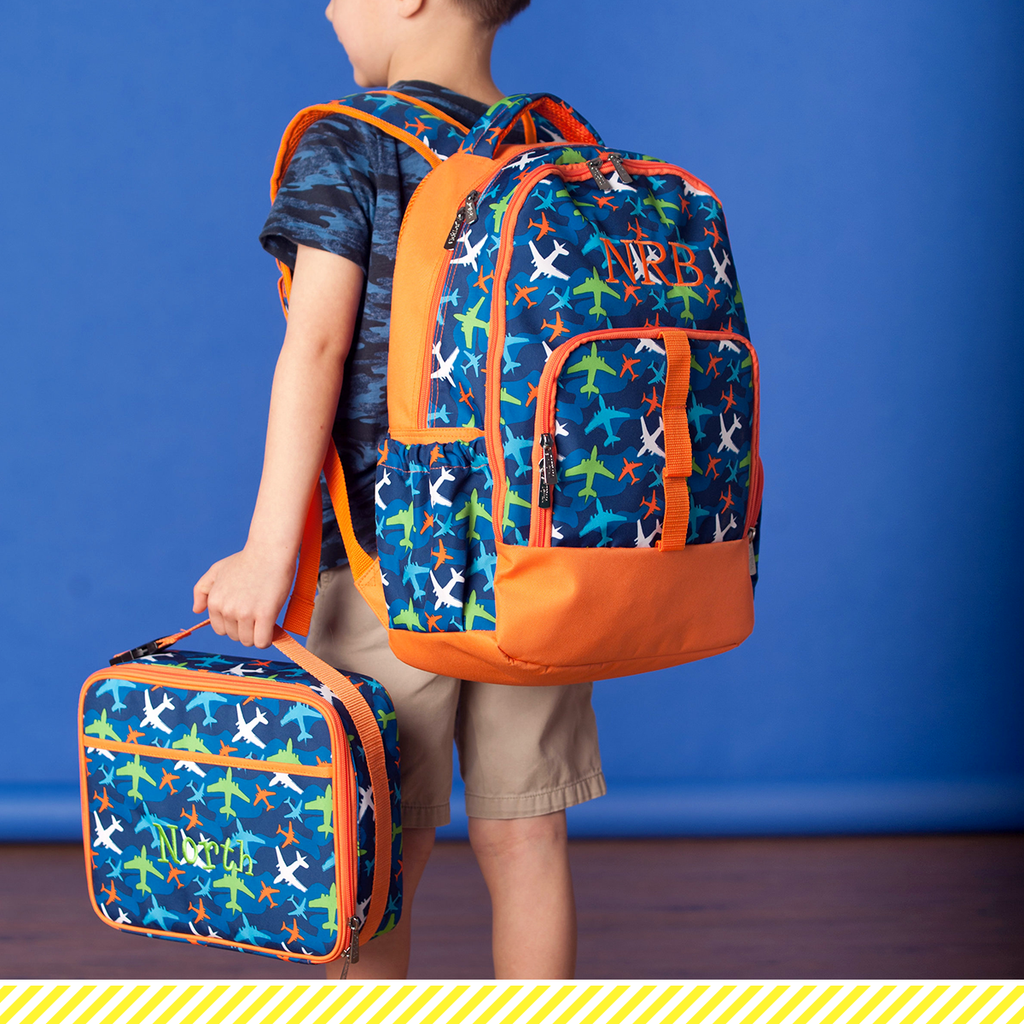 Take Flight Backpack Set